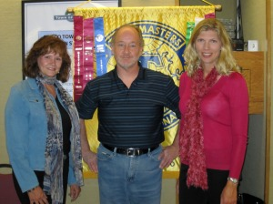 Summit Toastmasters Humorous Speech Contest Winners